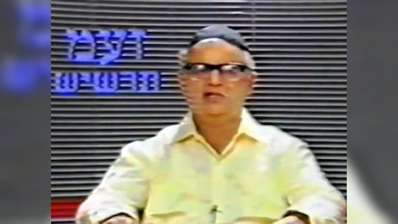Moshé Dwouek et la grenade dans la Knesset - Un jour notre Histoire du 22 octobre 2020