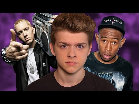 Who Is The Best Rapper Alive? | Bobby Burns