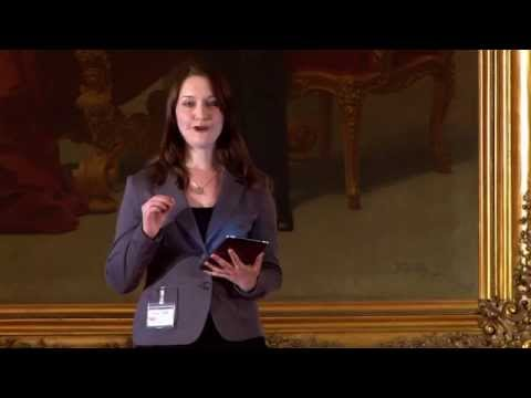 How to deal with a complex world  Anna Riedl  TEDxIngolstadt