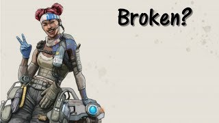 Does Lifeline Stack With legendary Bag? + Funny moments #6
