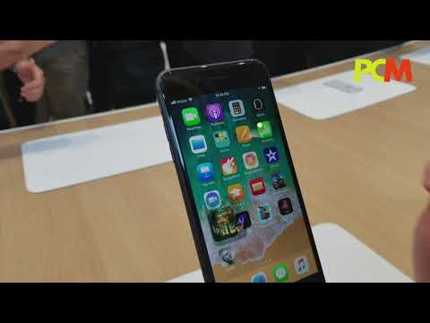 Apple 發表會直擊:最佳配角 iPhone 8
