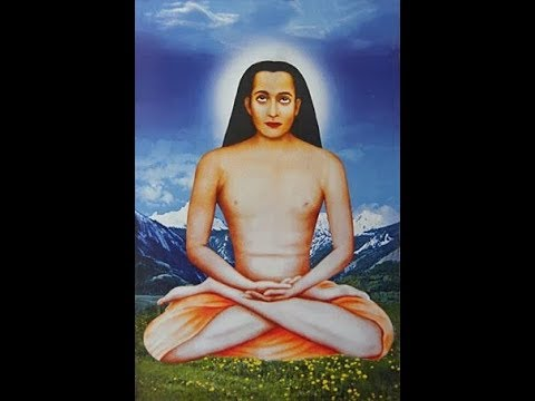 Immortal babaji. Conversation with the Russian mystic