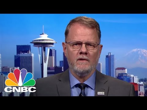 How Bitcoin Pricing Can Predict The Dow: McClellan Market Report's Tom McClellan | CNBC