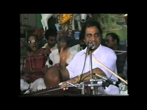 12 hour concert - Madurai T N Seshagopalan - Mohana Murali