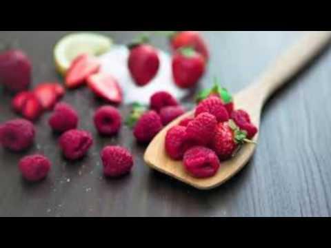 Top 10 Miraculous Goji Berries Health Benefits - goji berry and goji berries health benefits