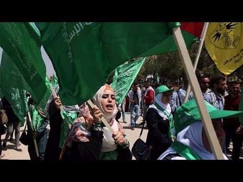 Will Hamas Party Charter Accept a Two State Solution?