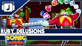 """""""Ruby Delusions"""" Sonic Mania Remix"""