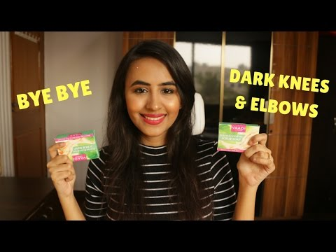 How To Get Rid of Dark Knees & Elbows | Best Solution