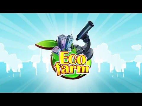 Эко Ферма для Android от Nevosoft