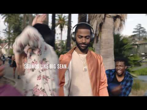 "Big Sean - Pandora - ""Sounds Like Big Sean"""