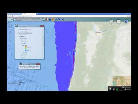 Bayesian Marine Spatial Siting System: BASS_Demo