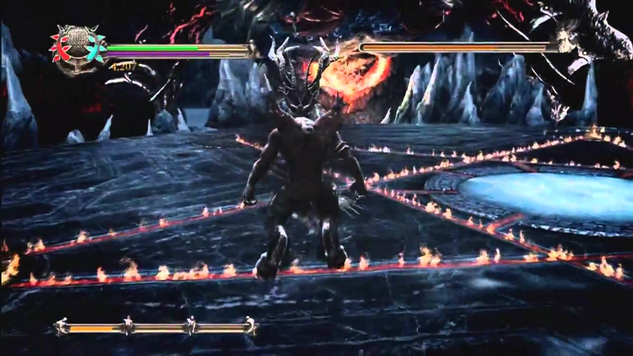 Dantes Inferno - Topic - YouTube