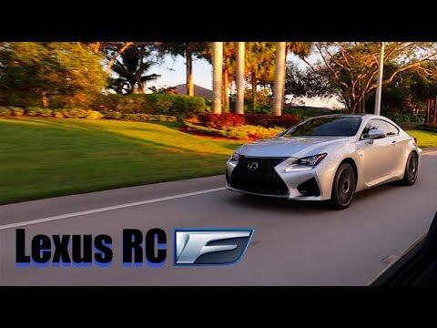 Buying My Dream Car At 19! | Lexus RCF