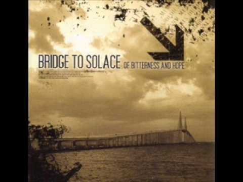 Bridge To Solace - These Maps Are Written With Blood