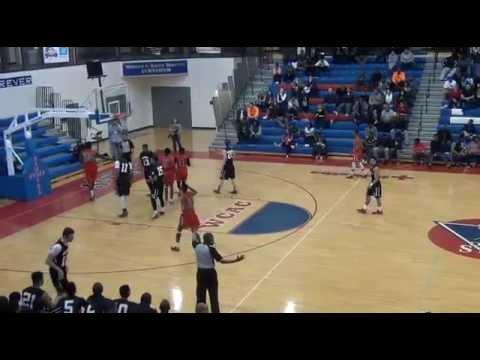 2015 Crab Ball Classic High School All-Star Basketball Game