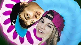 Download lagu ДЕВОЧКИ ИЛИ МАЛЬЧИКИ ИВАНГАЙ VS MARYANA RO WORMAX IO MP3