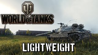 World of Tanks - Lightweight