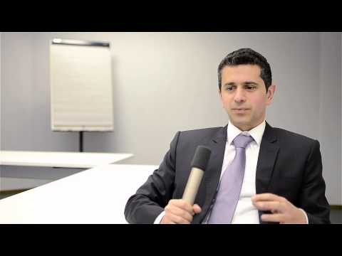 Ali Shahkarami - Head of Catastrophe Risk Research, Allianz Global Corporate & Specialty SE