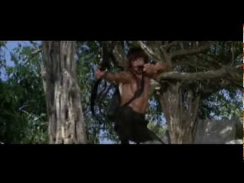 The Expendables 2 - Special STALLONE Trailer #4 (VERSION 3) TRIBUTE