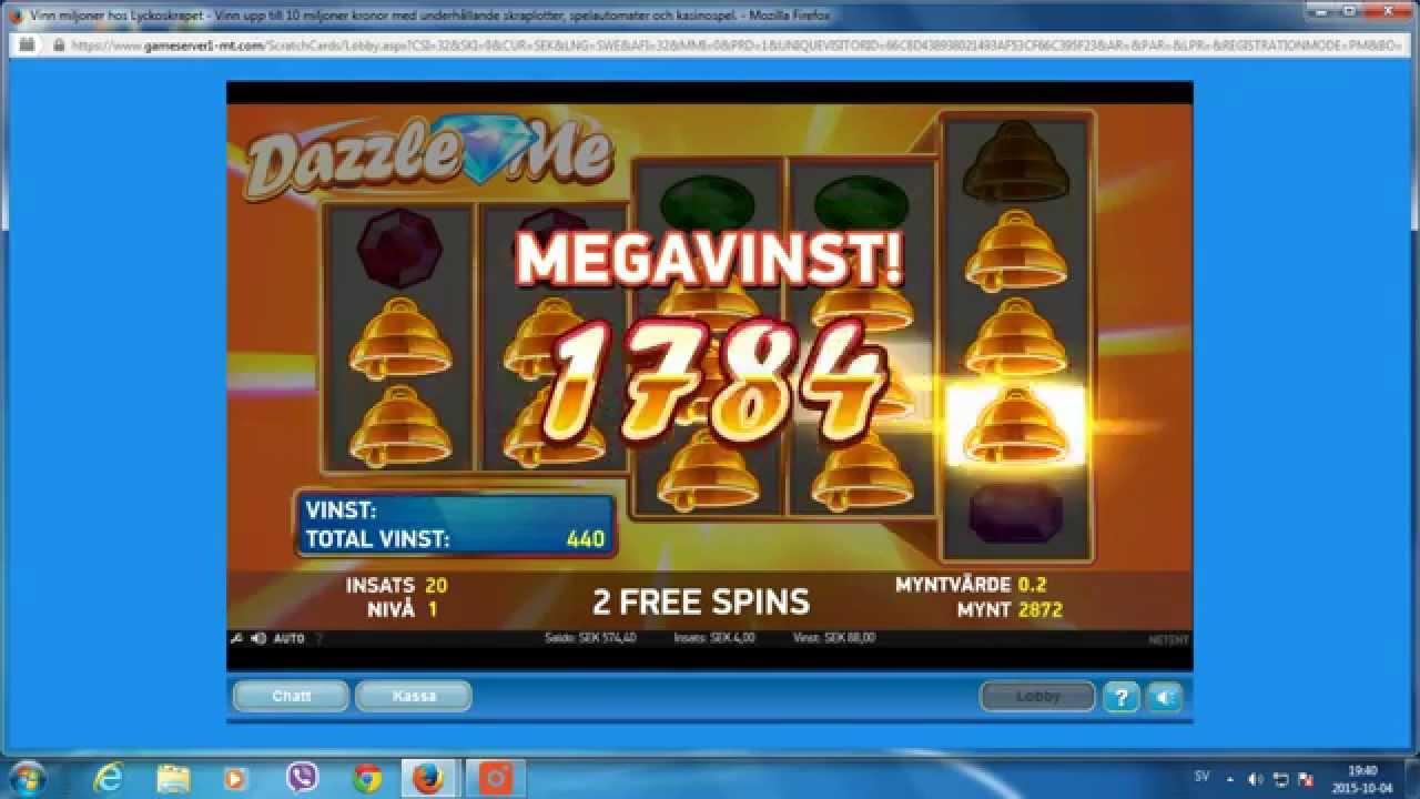 online casino sverige  slot