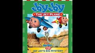 Jay Jay The Jet Plane: Jay Jay's Big Mystery (2007)