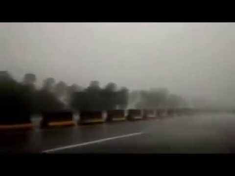 Hurricane Patricia  Mexico tornado tropical cyclone  !!!