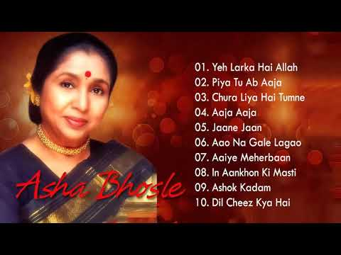 Best_Of_Asha_Bhosle___Hindi songs🐇🐰🍁❤🌻.mp4