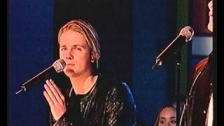 Westlife ( TOTP ) What makes a man