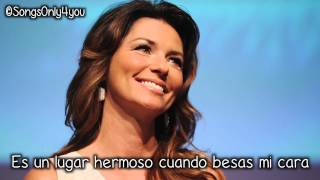 The Woman In Me - Shania Twain (Traducida Al Español) [Needs The Man In You]