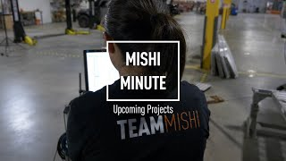 homepage tile video photo for Mishimoto: Mishi Minute - Project teasers for Volkswagen, Honda, and Ford