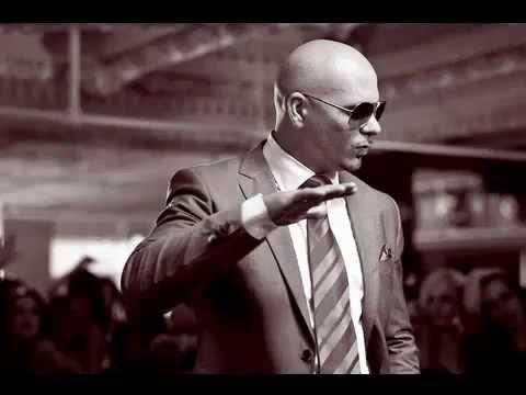 Pitbull - Mil Amores Lyrics | MetroLyrics