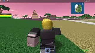 Roblox Gameplay #7 - The worst Roblox Game ever