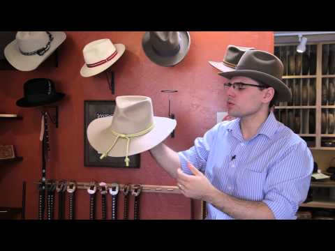 Guide to Men&39;s Hats : Styling With Hats