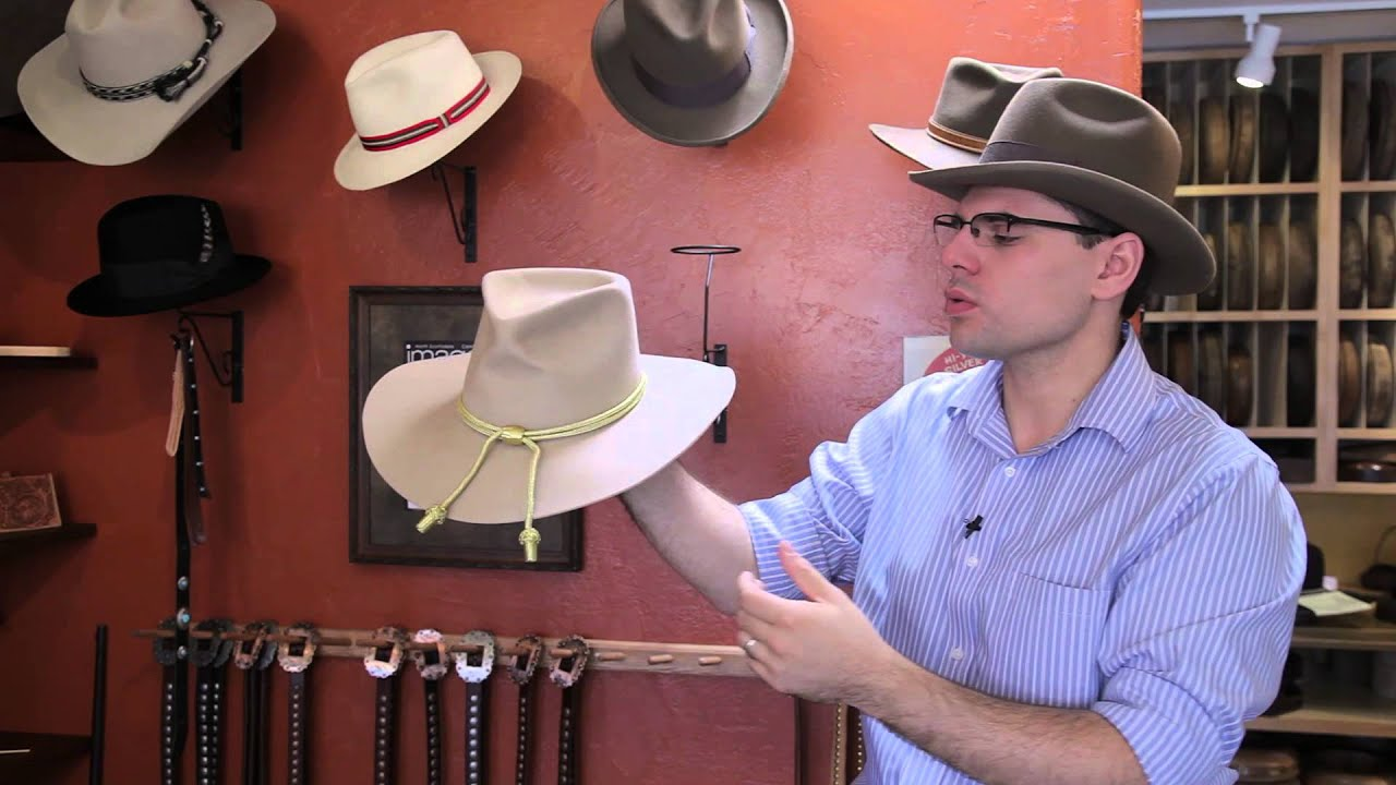 83c23f7c Guide to Men's Hats : Styling With Hats