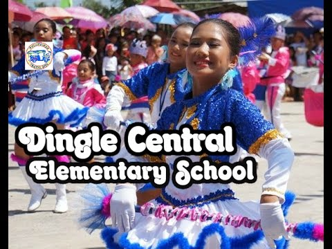 Dingle Central Elementary School - 2017 TAMBOR TRUMPA HALL OF FAME
