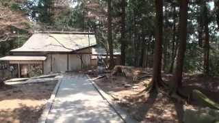 三陸の旅・世界遺産中尊寺(Sanriku Japan)