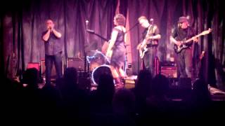 Erin Harpe and the Delta Swingers - Gimme That, Live at One Longfellow Square