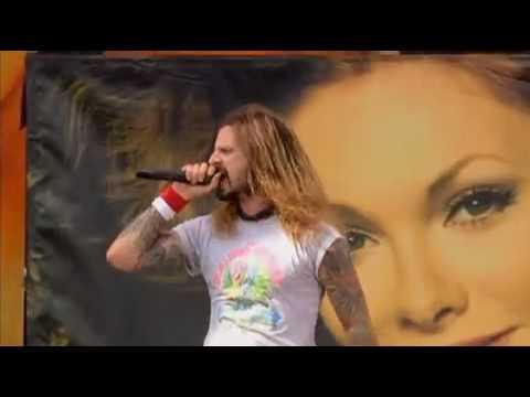 Rob Zombie - Dragula -Live Ozzfest 2005 mp3