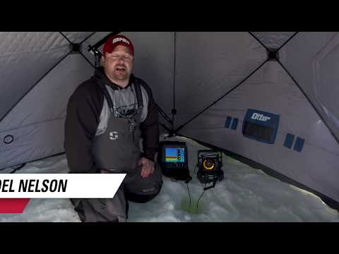 Flasher Vs LCD - A Beginners Guide To Ice Fishing Electronics | SCHEELS