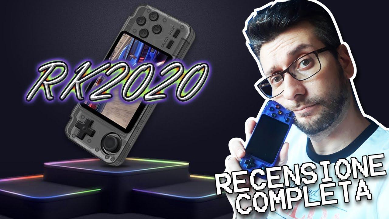 RK2020: La Console del Miracolo?
