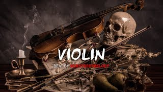 """VIOLIN"" Hard Trap Beat Instrumental 