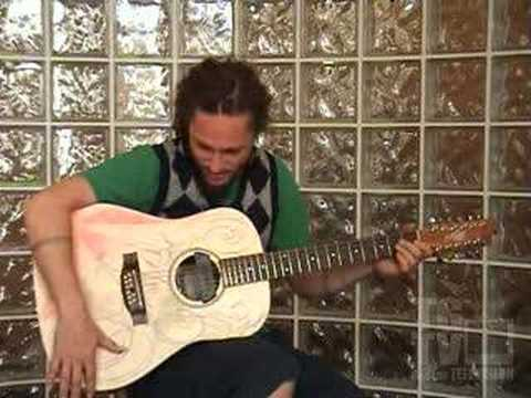 John Butler Acoustic Ideas