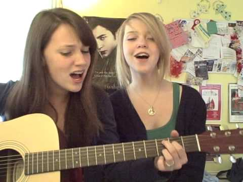 """Leave the Pieces"" Cover - Hannah Emerson ft. Rian Lashley"