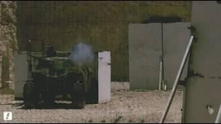 תיעוד מיוחד: מערכת ''חץ דורבן'' מיירטת טיל - בעודו באוויר
