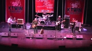 Camper Van Beethoven - One Of These Days - Burnsville PAC, Burnsville, MN 2/14/2013