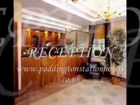 Best Western The Delmere Hotel Paddington Station London