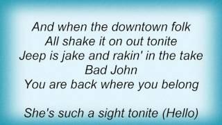Manhattan Transfer - Blue Serenade Lyrics.