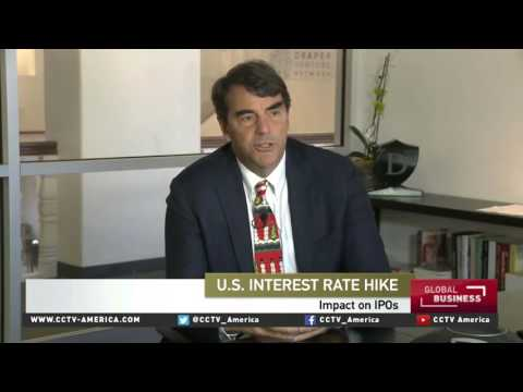 Tim Draper on what higher rates mean for tech startups