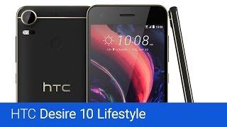 HTC Desire 10 Lifestyle (recenze)