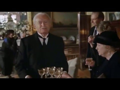 Agatha Christie's Poirot - After the Funeral - Long take